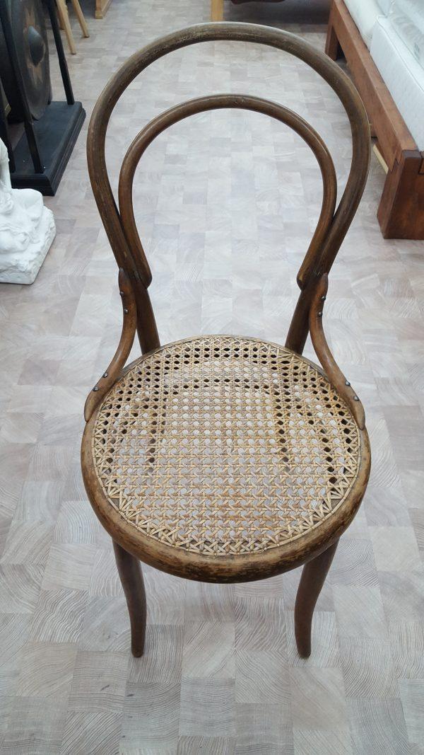 Kohn- Thonet Stühle