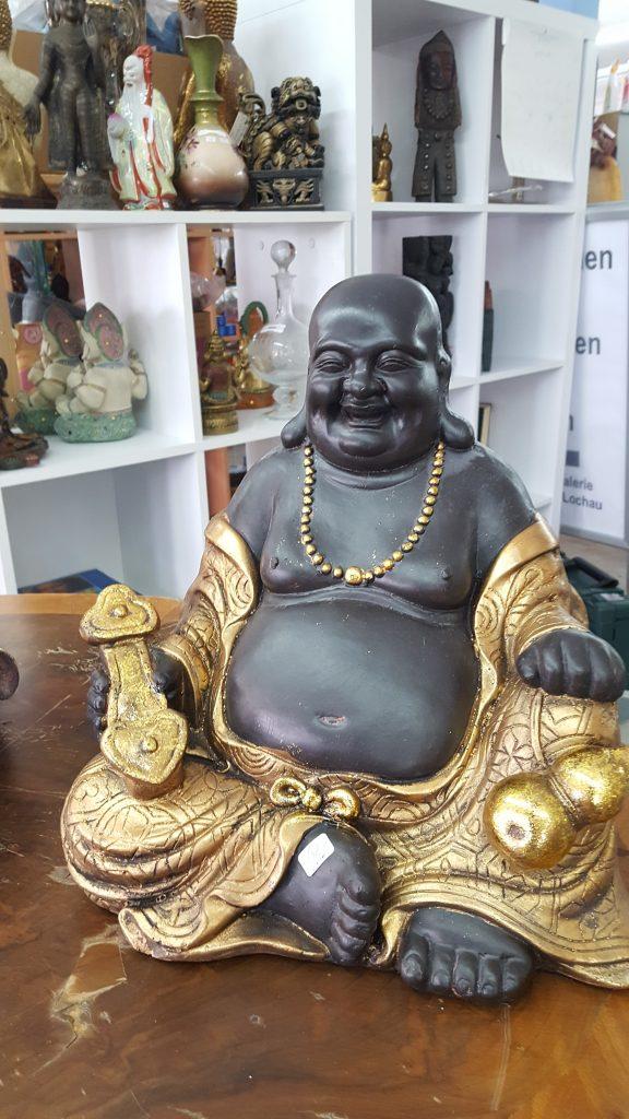 Hotei Happybuddha