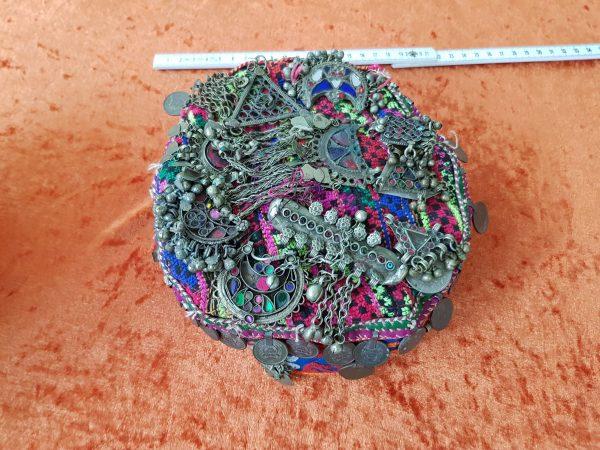 Paschtunen Mütze