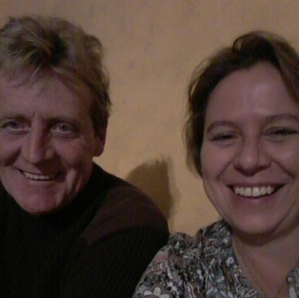 Lizzy und Wolfgang Möbel Kunst Galerie